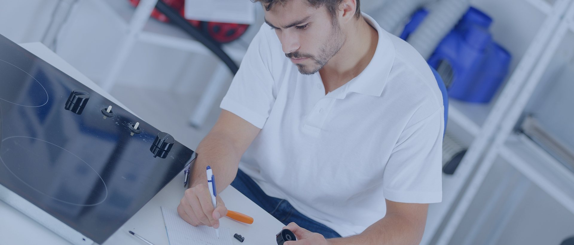 Service & Repair of Commercial & Domestic Equipment & Appliance